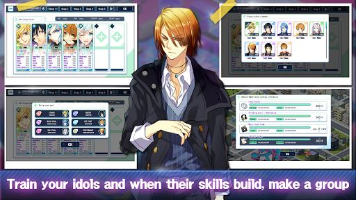 Boy Band : K-POP IDOL 1.0.63 screenshots 1