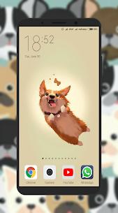 Puppy Cute Wallpaper 5.1 Mod APK (Unlimited) 1