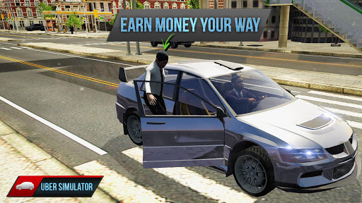 Driver Simulator 1.2 Screenshots 6