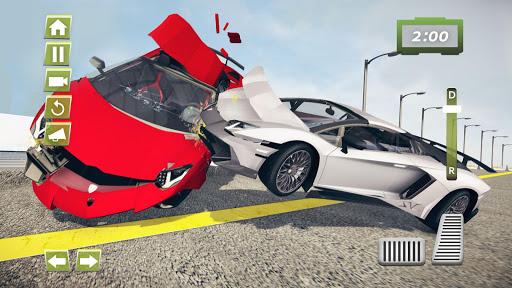 Car Crash & Smash Sim: Accidents & Destruction 1.3 Screenshots 6