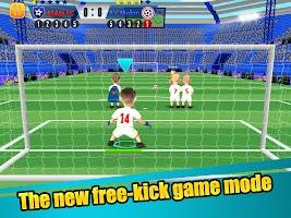 Furious Goal(Ultimate Soccer Team)