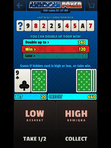 American Poker 90's Casino 2.3.18 screenshots 7