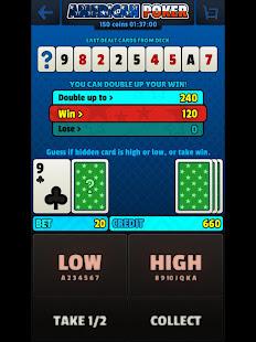 American Poker 90's Casino 3.0.19 Screenshots 11