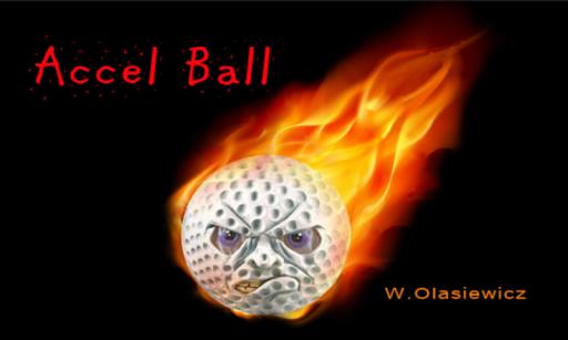 accel ball screenshot 1