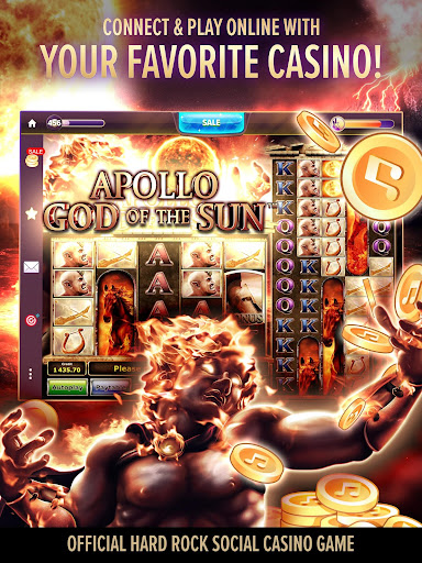 Hard Rock Social Casino 1.18.6 screenshots 7