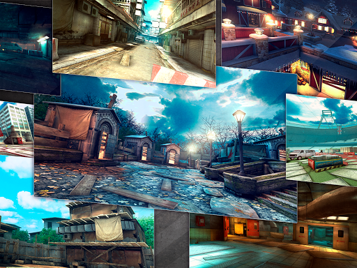 DEAD TRIGGER - Offline Zombie Shooter 2.0.1 Screenshots 21