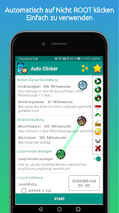 Auto Clicker pro - Tapping Screenshot