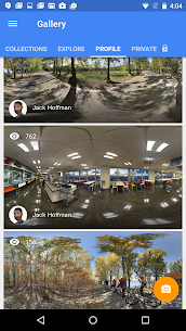 Google Street View v2.0.0.341672132 [Latest] 4