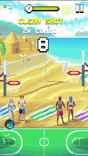 Bouncy Hoops 3.1.6 screenshots 2