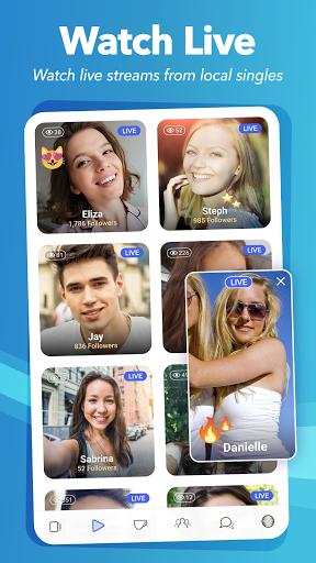 Clover Dating App  Screenshots 20