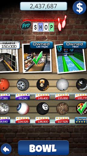 Let's Bowl 2: Bowling Free 2.4.84 screenshots 2