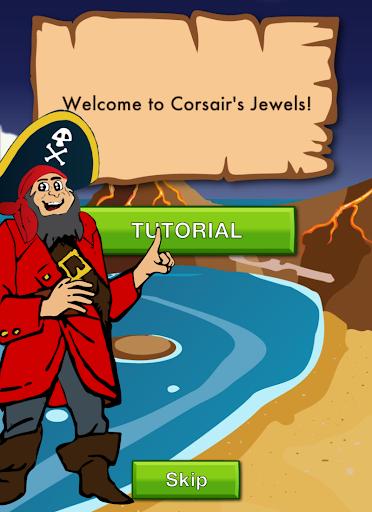 Corsair's Jewels screenshots 3