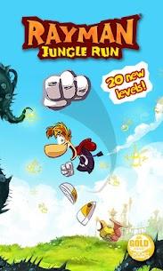 Rayman Jungle Run 1