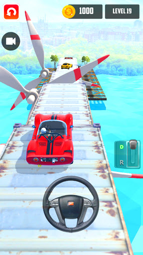 Real Car Driving - 3D Racing Free 0.9 screenshots 2