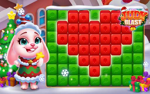 Judy Blast - Toy Cubes Puzzle Game 3.10.5038 screenshots 23