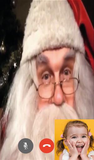 Videollamada papa noel ESPAu00d1OL broma screenshots 3