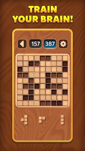 Braindoku - Sudoku Block Puzzle & Brain Training  screenshots 1
