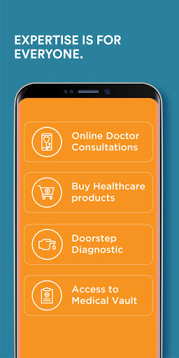 Apollo 247 - Online Doctor & Apollo Pharmacy App apktram screenshots 1