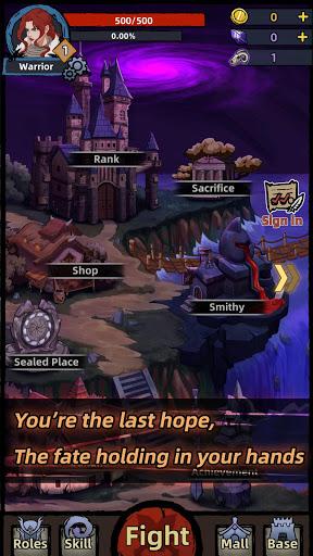 Not A Legend 1.3.47 screenshots 3