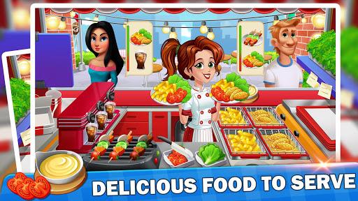 Cooking School - Cooking Games for Girls 2020 Joy  Screenshots 4