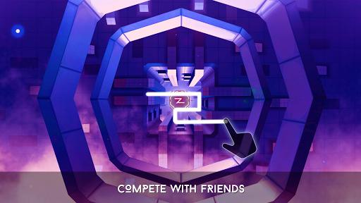 u2728Impossible Drawud83dudc46: Color helix puzzle maze apkdebit screenshots 14