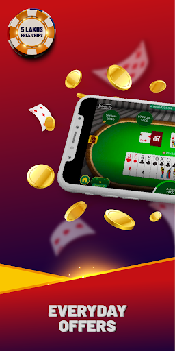 Rummyculture - Play Rummy, Online Rummy Game 25.26 Screenshots 13