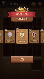 Wood Block Sudoku Game -Classic Free Brain Puzzle 1.7.4 Screenshots 6