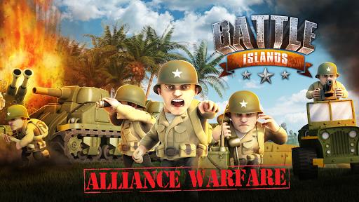 Battle Islands  Screenshots 1