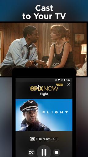 EPIX NOW: Watch TV and Movies apkdebit screenshots 5