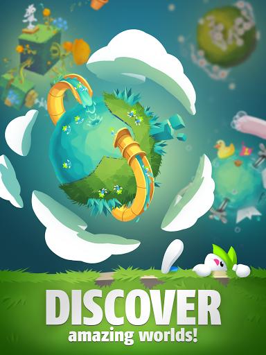 Lemmings - Puzzle Adventure screenshots 16