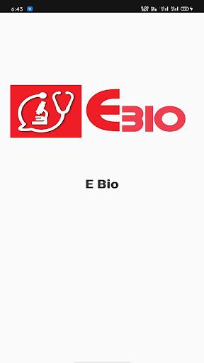 EBio App 11.4 Screenshots 2