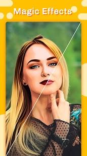 Candy Selfie – Beauty Camera & Photo Editor Pro MOD APK 2