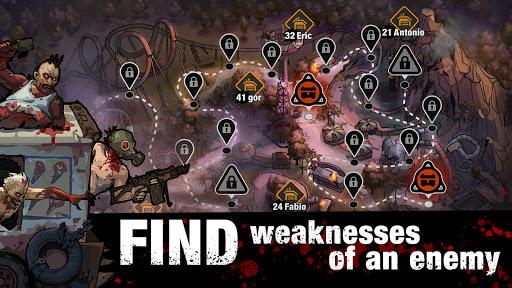 Zero City: Last bunker. Shelter & Survival Games 1.22.1 screenshots 2