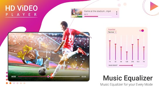 Video Player – All Format Video Player for Android 5