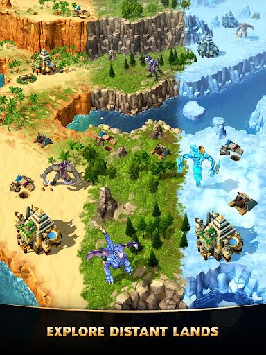 God Kings 0.60.1 screenshots 19