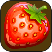 Fruits Forest: Match 3 Mania