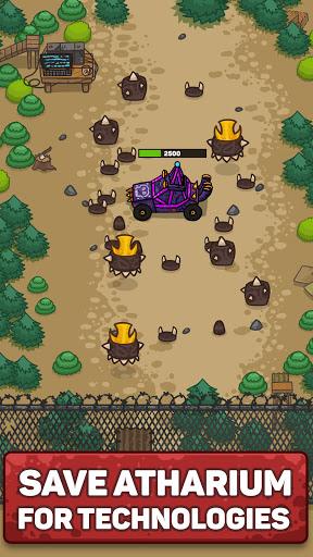 Monster Idle 7 Days Survival 1.0.0.0 screenshots 4