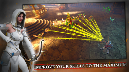TotAL RPG (Towers of the Ancient Legion) apkmr screenshots 6
