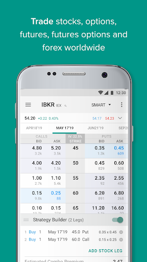 IBKR Mobile android2mod screenshots 1