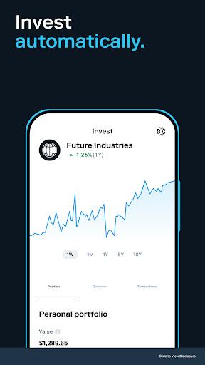Stash: Invest, Bank, Save android2mod screenshots 6