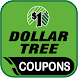 Dollar Tree Coupons - Promo Codes.