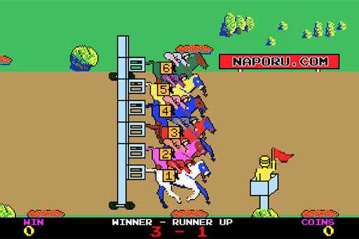 Horse Racing apktram screenshots 2