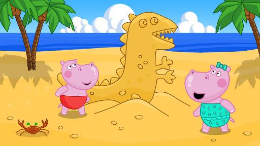 Kids beach adventures 1.4.7 screenshots 1