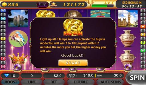 Slots! Free Casino Machine Game 1.12 screenshots {n} 3