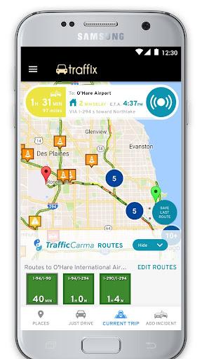 Traffix Chicago 4.5.1 Screenshots 4