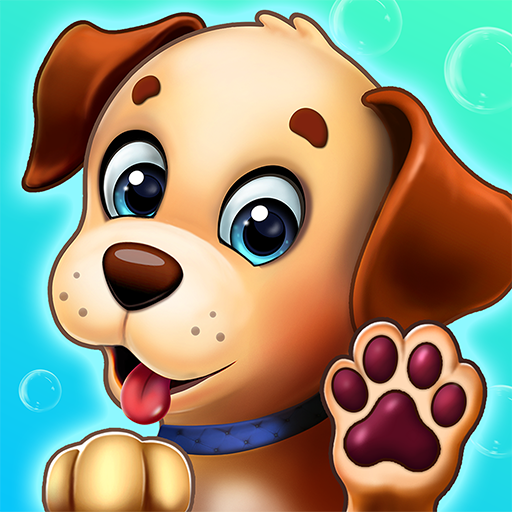 Baixar Pet Savers: Travel to Find & Rescue Cute Animals para Android
