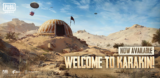 PUBG MOBILE - NEW MAP KARAKIN - FREE ON MOBILE - Powered by the Unreal Engine 4. Play console quality gaming on the go. Delivers jaw-dropping HD graphics and 3D sound. Featuring customizable mobile controls, training modes, and voice chat. Experience the most smooth control and realistic ballistics, weapon behavior on mobile. - Free Cheats for Games