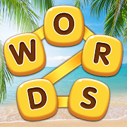 Word Pizza - Word Games