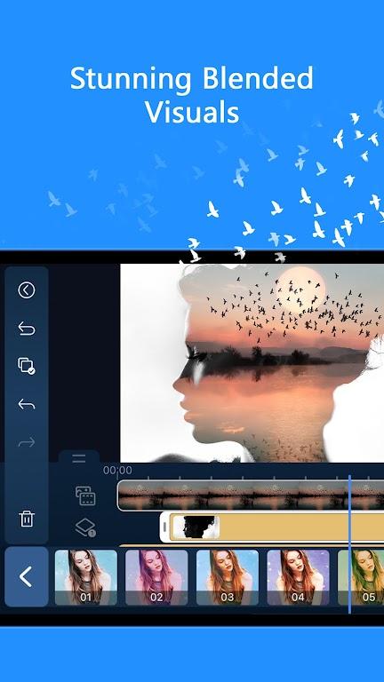 PowerDirector - Video Editor App, Best Video Maker poster 6