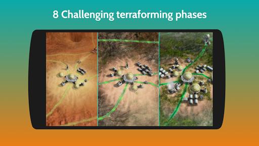 Mars Tomorrow - Be A Space Pioneer and Tycoon screenshots 3
